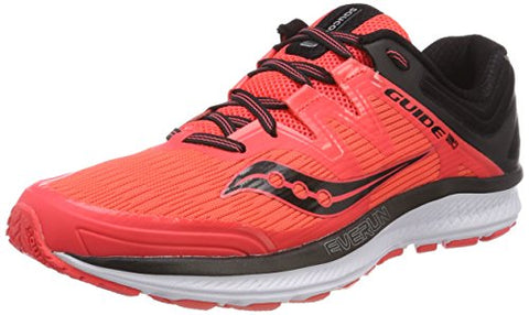 Saucony Guide Iso Women 9.5 Vizired | Black