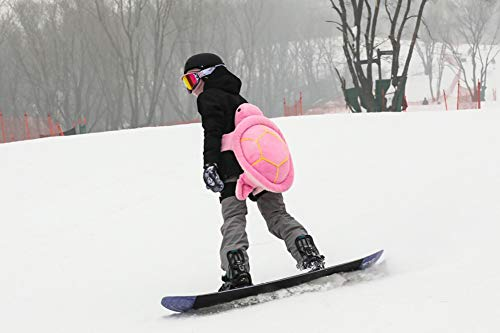 Elegeet Protective Gear For Skiing Skating Snowboarding Cute Turtle To Assuredsports Com