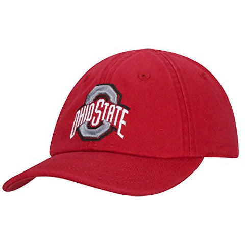 Top Of The World Ohio State Buckeyes Mini Me Infant Adjustable Hat