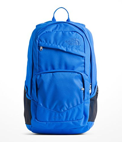 The North Face Wise Guy Backpack - Turkish Sea &Amp; Bomber Blue - Os