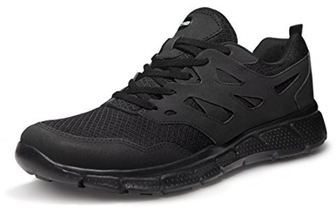 Tsla Tf-X710-Bko_Men 10.5 D(M) Men'S Lightweight Sports X Series Running Shoe X710 (True To Size)
