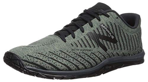New Balance Men'S 20V7 Minimus Cross Trainer Faded Rosin/Black 11.5 2E Us