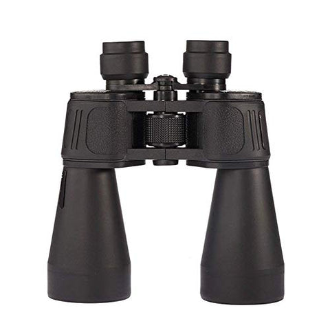 Portable High Power 60X90 Night Vision Binoculars With Hd Lens For Birdwatching, Hunting, Sightseeing, Watching Sports Events And Concerts, Black