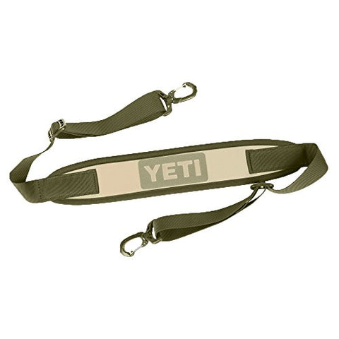 Yeti Hopper Replacement Shoulder Strap Field Tan