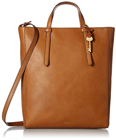 Fossil Camilla Backpack, Tan