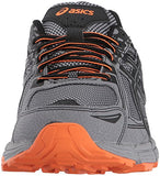 Asics Mens Gel-Venture 6 Running Shoe, Frost Grey/Phantom/Black, 15 4E Us