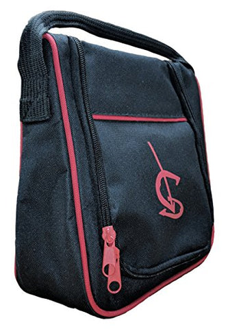 Thoroughbred Horseshoes Compact Horseshoe Carrying Bag