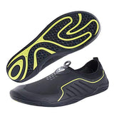 Yqxcc Water Shoes Mens Womens Quick Drying Slip-On Aqua Shoes For Beach Surf Swim Driving Boating Yoga