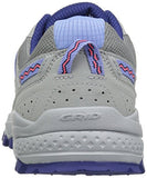Saucony Grid Excursion Tr12 Women 10 Grey | Blue