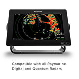 Raymarine Axiom 9 Fish Finder With Built In Gps, Wifi, Chirp Sonar And Realvision 3D With Navionics+