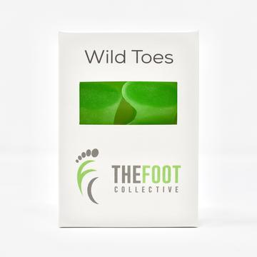 TFC Wild Toes spreaders