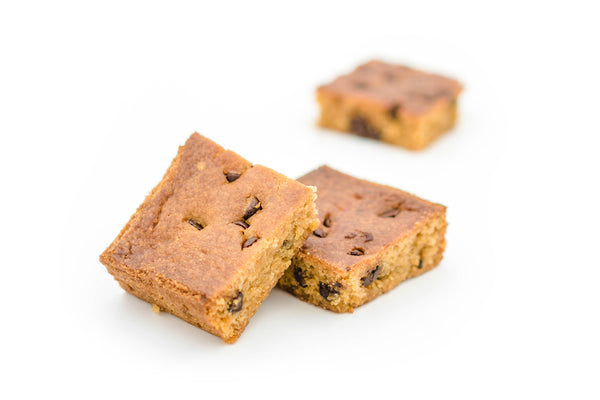 Blondies - Peanut butter