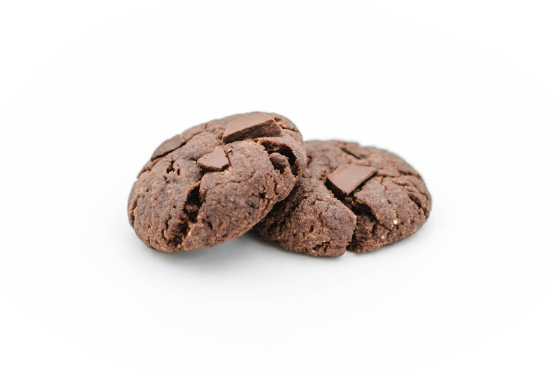 Cookies - Double chocolate