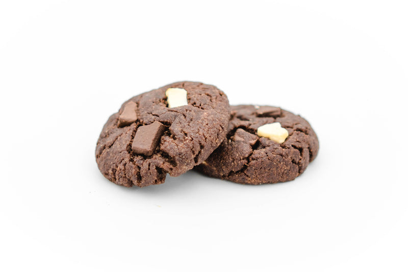 Cookies - Triple chocolate