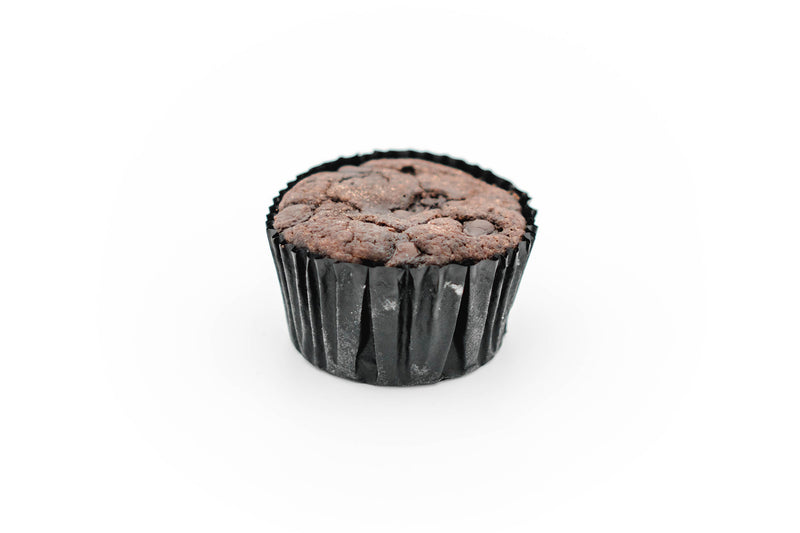 Muffin - Double chocolate
