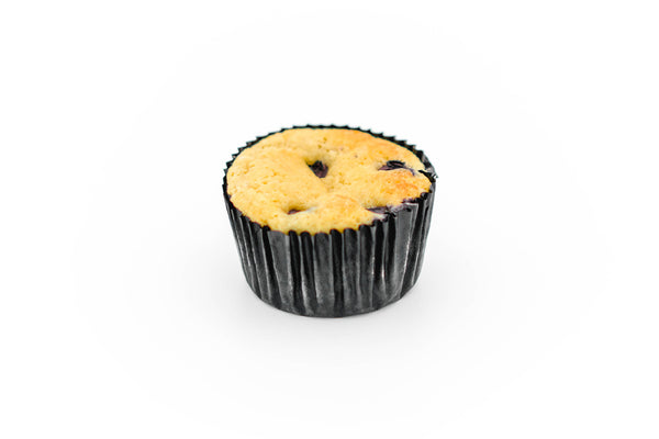 Muffin - Lemon blueberry