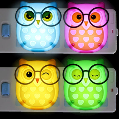 veilleuse-bebe-hibou-differentes-couleurs