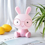 veilleuse-lapin-lunettes-rose