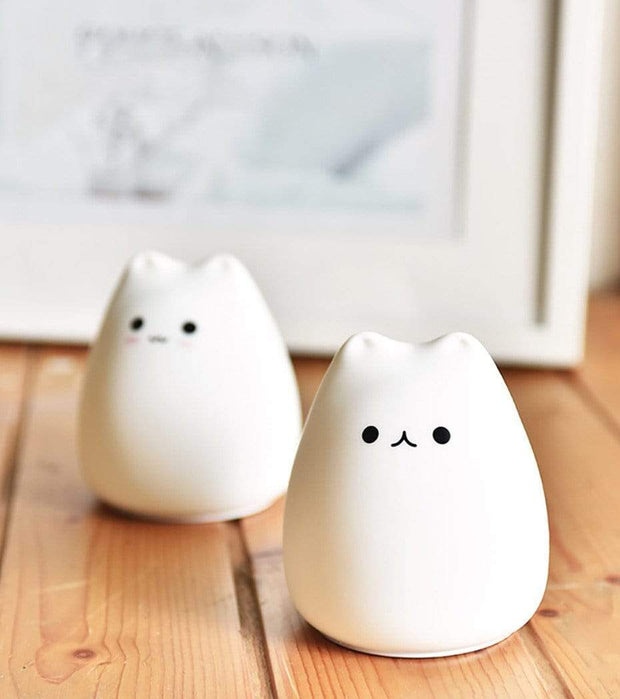 veilleuses-chat-silicone-eteintes