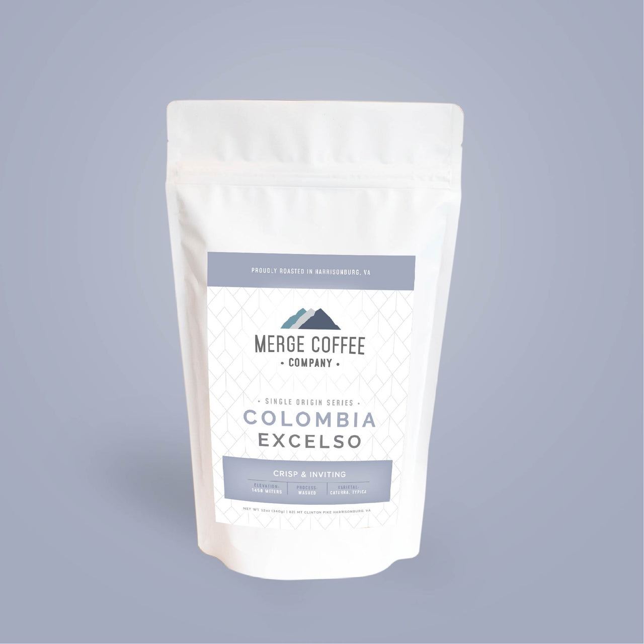 Colombia Excelso - 12oz