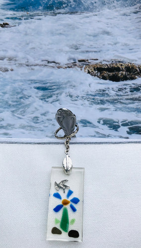 Key Chain-Small Hummingbird