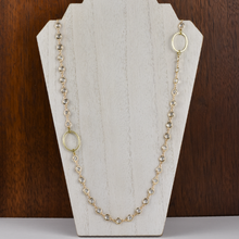 Load image into Gallery viewer, Nataly Crystal Necklace