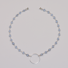 Load image into Gallery viewer, Nataly Crystal Choker