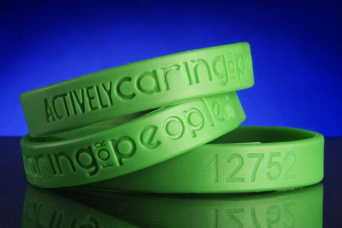 AC4P Wristbands