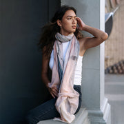 Cottesloe Cotton Linen Scarf Wrap