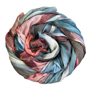 Canggu Cotton Linen Scarf