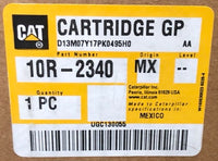 New Caterpillar Reman turbo cartridge 10R2340 (5091014, 1803943, 1771002, 1541620) - Yellow Power International