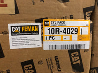 New Caterpillar Reman cylinder pack 10R4029 (0R9962) - Yellow Power International