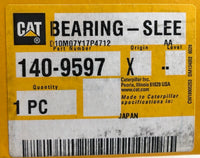 New Caterpillar bearing-sleeve 1409597 - Yellow Power International