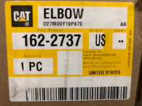 New Caterpillar elbow 1622737 - Yellow Power International
