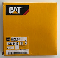 New Caterpillar turbo seal 1782439 (1613508) - Yellow Power International