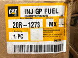 New Caterpillar Reman fuel injector 20R1273 (3920209, 3861761, 2501309) - Yellow Power International
