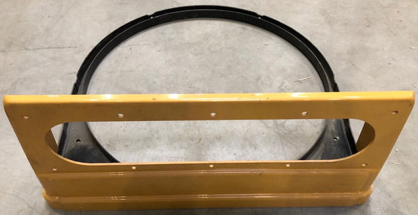 New Caterpillar generator base assembly (turret) 2360386 - Yellow Power International