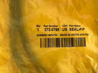 New Caterpillar valve cover seal 2720758 (2082362) - Yellow Power International