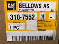 New Caterpillar bellows assembly 3107552 - Yellow Power International