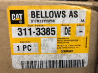 New Caterpillar bellows assembly 3113385 (4499633) - Yellow Power International
