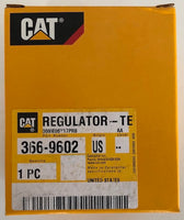 New Caterpillar temperature regulator (thermostat) 3669602