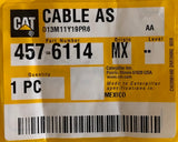 New Caterpillar communication adapter 3 kit 5385051 (4666258, 3177484, 4780235, 4576114, 3704617)