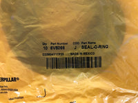 New Caterpillar seal-o-ring 6V5066 - 10 pieces