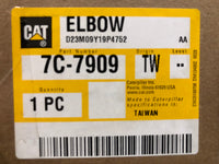New Caterpillar elbow 7C7909 - Yellow Power International