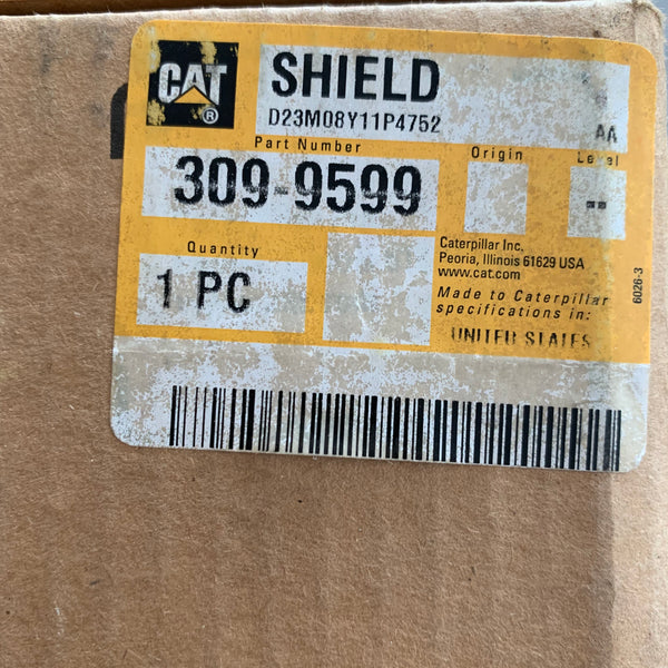 New Caterpillar Shield 3099599