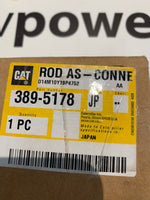 New Caterpillar Rod As-Conne 3895178