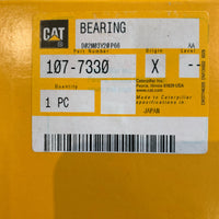 New Caterpillar bearing 1077330