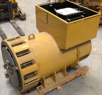New Caterpillar generator LC7024F frame 338-2088 arrangement C7A00801 serial nr. for C18 gen set - Yellow Power International