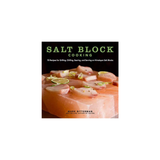 022 BOOK - SALT BLOCK COOKING