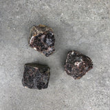 018 BLACK - KALA NAMAK SALT ROCKS